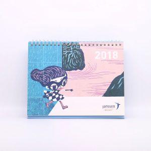 Jassen – Calendar